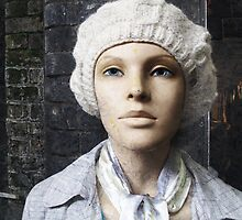 Camden Mannequins #2 by Adrian Richardson