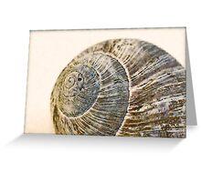 SnailHouse Greeting Card