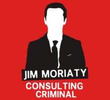 Consulting Criminal by nimbusnought