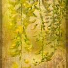 Laburnum Tapestry by Marilyn Cornwell