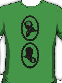 Brains & Heart T-Shirt