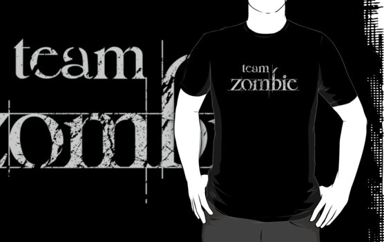 team zombie by disasterink