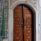 doors of the Topkapi by maashu