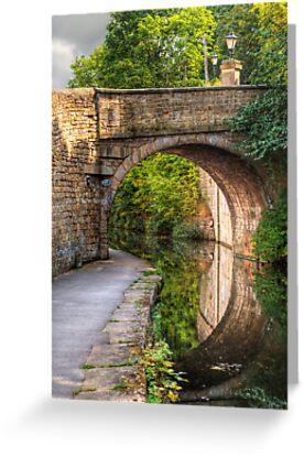 Bridge 225 by Colin Metcalf