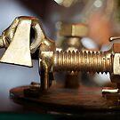 My Litte Metal Dachshund by imagetj