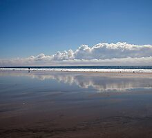 Montezuma Beach by reisefoto