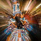 Junkanoo, Boxing Day Parade, 2011, Nassau, Bahamas by Shane Pinder