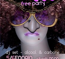 * BeFanky free party * by NaRKoS