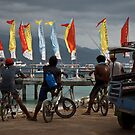 Gili T Bikies by Anthony Evans
