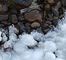 Ice and Stones by Lee LaFontaine