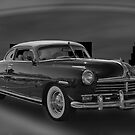 Hudson Super 6 Sedan  by Mike Capone