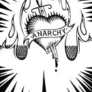 Anarchy by Cahl Schroedl