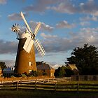 Callington Mill - Oatlands by Uffe Schulze