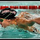Center Grove vs Carmal Swimming 5 by Oscar Salinas