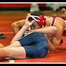 Center Grove vs Perry Meridian Wrestling 6 by Oscar Salinas