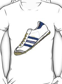 Team Zissou Adidas T-Shirt