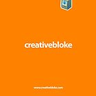 creativebloke - orange iphone case by creativebloke