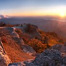 Morning in Crimea by Dmytro Balkhovitin