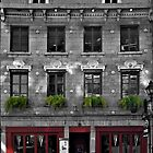 114 rue St-Paul - Selective colour by PhotosByHealy