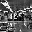vending by Bruce  Dickson