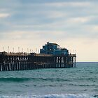 Oceanside Pier 1 by Donovan Olson