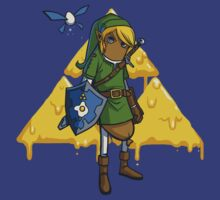 Sausage Link by drawsgood