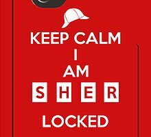 Keep Calm Mycroft, the case by sillicus