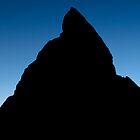 The Matterhorn, Switzerland by TLCPhotography
