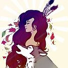 Spirit Animal by Danielle  Madrigal