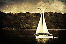 Smooth Sailing by KBritt