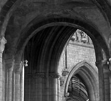 Ely cathedral by tunna
