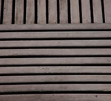 Decking Patterns by phil decocco