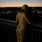 austin sunset by Pennylane04