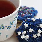 Holiday Tea by Olivia Moore