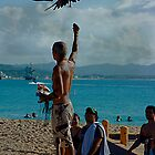 The Man and the Seabirds 4 by Turtle6