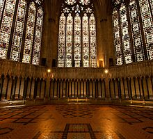 The Chapter House by LadyThegn