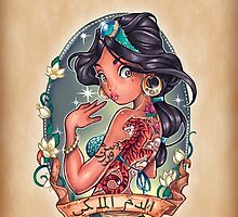 Royal Blood by Tim  Shumate