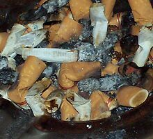 Cigarettes Will Kill You by tunacrust