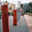 Chlly Bollards by MichaelCouacaud