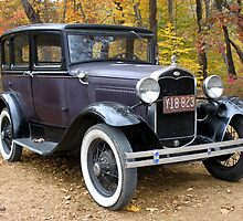 For Sale~ 1931 Ford by SummerJade