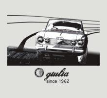 Alfa Romeo Giulia 50th Anniversary by aussie105