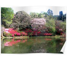 Cheerio Gardens Poster