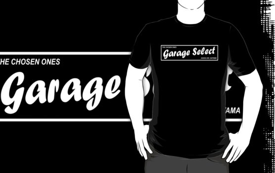 Garage Select by axesent