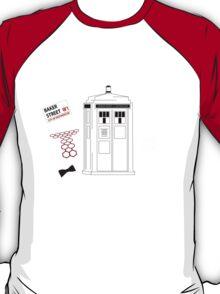Three Fandoms Tee T-Shirt