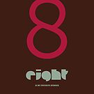 8 is my favor8 one by Naf4d