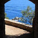 Calella de Palafrugell (Costa Brava) by garigots