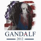 It Can Only Be Gandalf 2012 by Aeravis