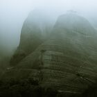 Meteora #295 by BH Neely