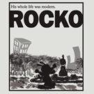 ROCKO by DangeRuss