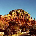 The Beauty of Sedona, Arizona by vette
